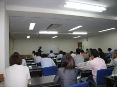 第7回終活士養成スクール・東京校